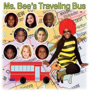 Ms Bee's Traveling Bus