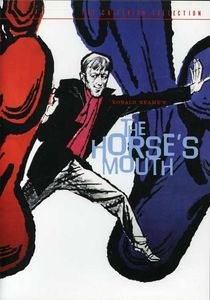 The Horse's Mouth (Criterion Collection)