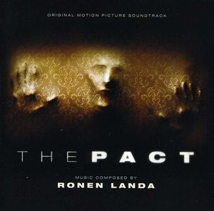 The Pact (Original Soundtrack) [Import]