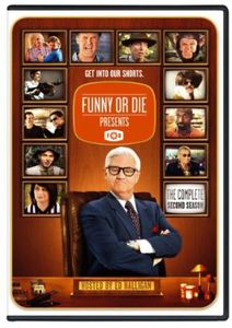 Funny or Die Presents: The Complete Second Season