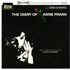 The Diary of Anne Frank (Original Soundtrack)