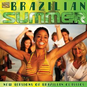 Brazilian Summer /  Various