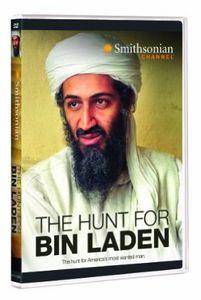 The Smithsonian Channel: Hunt For Bin Laden