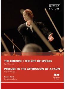 Firebird /  Rite of Spring