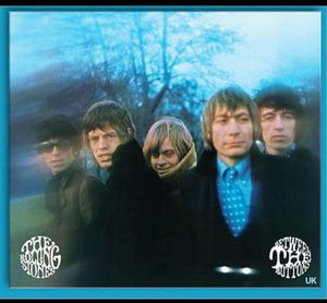 Between the Buttons (UK version)
