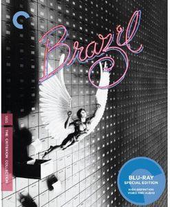 Brazil (Criterion Collection) , Jonathan Pryce