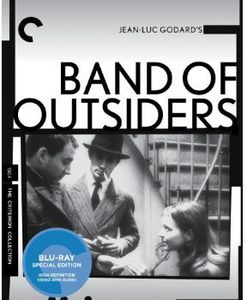 Band of Outsiders (Criterion Collection)