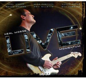 Live Momentum [Import]