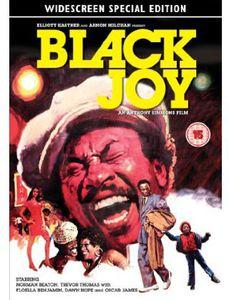 Black Joy [Import]