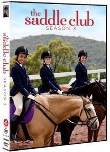 The Saddle Club: Season 3