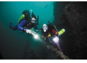 Deep Sea Detectives: Another Atlantis