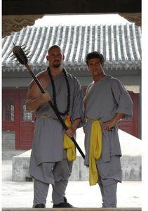 Human Weapon: Kung Fu