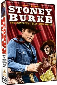 Stoney Burke: The Complete Series