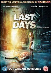 Last Days [Import]