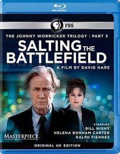 Masterpiece: Worricker - Salting the Battlefield