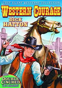 Western Courage /  Double Cinched