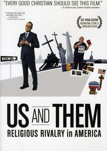 Us and Them: Religious Rivalry in America