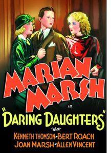 Daring Daughters