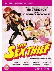 Sex Thief [Import]
