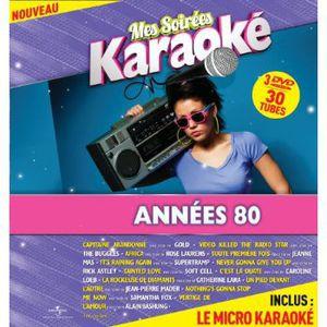 Mes Soirees Karaoke 6 [Import]