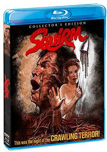 Squirm (Collector's Edition) , Don Scardino