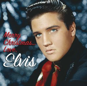 Merry Christmas... Love, Elvis