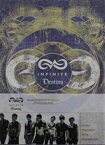 Infinite: Destiny [Import]