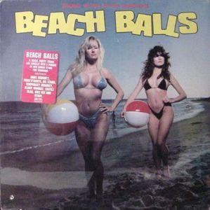 Beach Balls (Original Soundtrack)