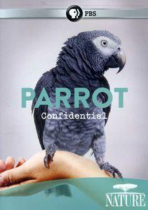Nature: Parrot Confidential