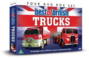 Best of British Trucks [Import]