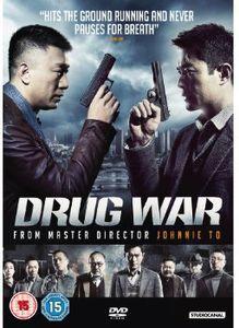 Drug War [Import]