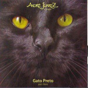 Gato Preto [Import]