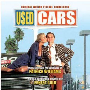 Used Cars (Original Soundtrack)