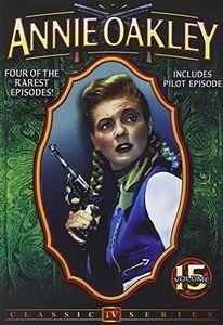 Annie Oakley: Volume 15