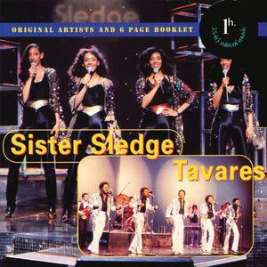Sister Sledge & Tavares