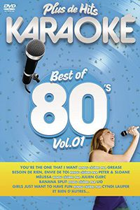 Best of 80s 1 /  Various [Import]