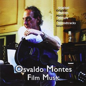 Osvaldo Montes Film Music (Original Soundtrack) [Import]