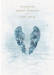 Ghost Stories Live 2014 [Import]