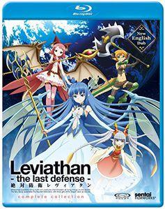 Leviathan: The Last Defense