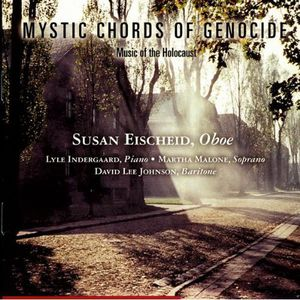 Mystic Chords of Genocide: Music of Holocaust /  Various
