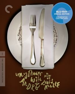 My Dinner With Andre (Criterion Collection)