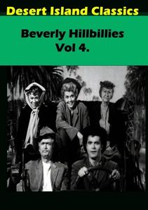 Beverly Hillbillies,: Volume 4