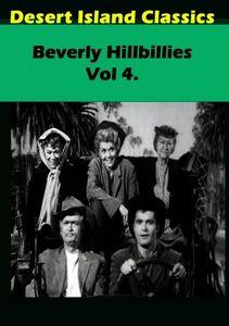 Beverly Hillbillies,: Volume 4