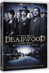 Deadwood: The Complete Third Season