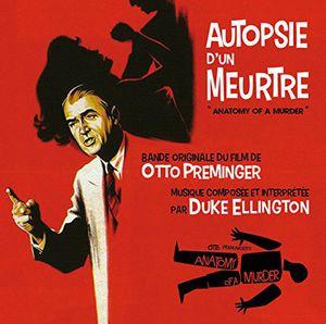 Autopsie D'un Meurtre (Anatomy of a Murder) (Original Soundtrack) [Import]