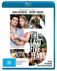 The Last Five Years [Import]