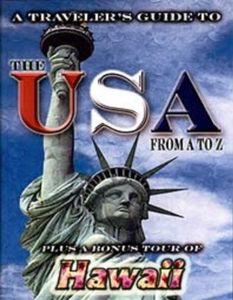 USA - The USA From a to Z & Hawaii