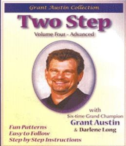 Two Step With Grant Austin: Volume Four, Advanced