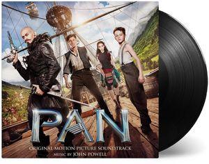 Pan (Original Soundtrack) [Import]