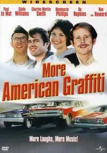 More American Graffiti , Paul Le Mat